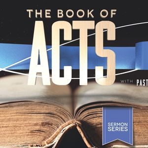 The Book of Acts 11:19-30 Fun Life vs Full Life