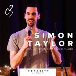 Simon Taylor - The Opportune Moment