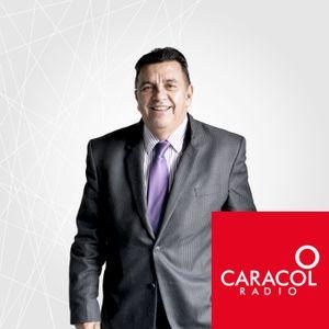 Café Caracol con Ramón Jesurún