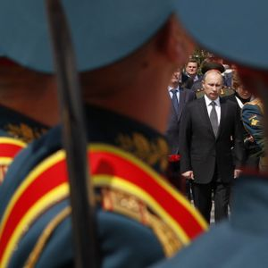Pride, patriotism and how Putin helped redefine what it means to be a 'true Russian'