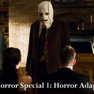 Out Now Bonus: 2017 Horror Special 1 – Horror Adaptation