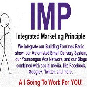Integrated Marketing NetworkLeads & MLM Training Peter Mingils Building Fortunes