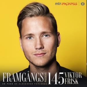 145. Viktor Frisk, Succé efter succé, Original