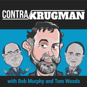 Ep. 94 The Disastrous Results of a Trade War