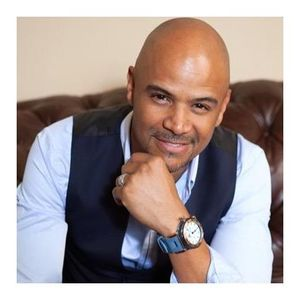 The Tuesday Spot Feat....Dondre Whitfield and Brandon K Hampton
