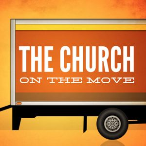 The Church on the Move_7.16.17