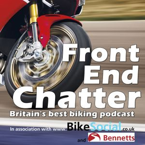 Front End Chatter #60