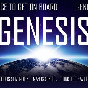 Last Chance to Get on Board, Gen 7:1-24