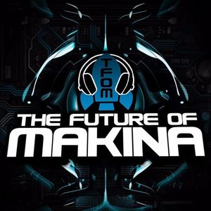 DJ AMMO T The Future Of Makina PROMO TURBO SESSION 190 bpm 23-7-2017