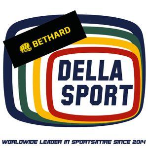 Della Sport #268 Maskulinitetens högborg