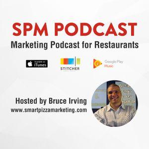 SPM #164: Creativity, Passion and Marketing w/ Nunzios Kitchen