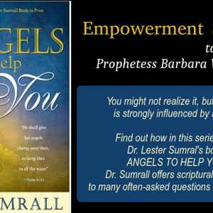 """""""Angels to Help You"""" (October)"""