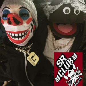 SR Club 4 - Muppet Mayhem