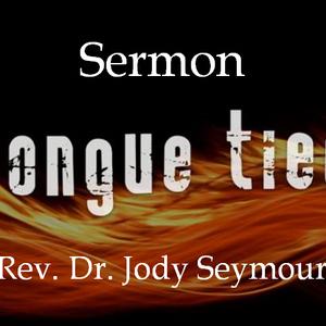 Tongue Tied - Audio