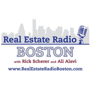 RERB 3-18-17 with guests Anne Spry of Waterfield Sotheby's, Scott Freerksen of Lakefront Living and