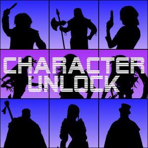 Character Unlock: Pre-E3 2017