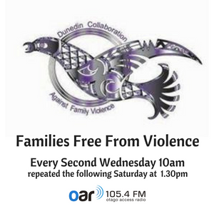 Families Free From Violence - 20-09-2017