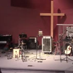 Pastor Frank Burns - The End Revelation - Week 4