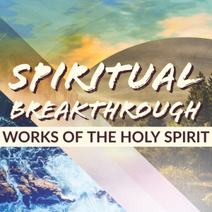 7 Jan 2018 - The Spirit of Life: New Life
