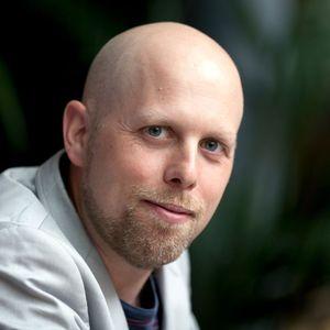 #40 Fredrik Hedenus – Vi måste äta klimatsmart för att nå tvågradersmålet