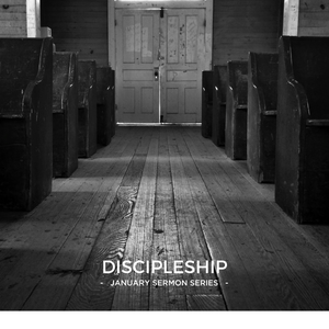 What Is Discipleship? - Discipleship