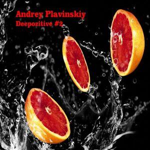 Andrey Plavinskiy - Deepozitive #2 (25.04.2014  live on radiocanyon.ru)