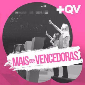 Encontro Mensal +QV - Pés Apostólicos - Bispa Sonia Hernandes e Bispa Fê Hernandes