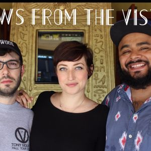 VFV#105 Battle of the Sexes w/ Biniam Bizuneh