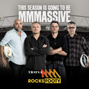 MMM SUN NRL SHOW JULY 9 HOUR 1