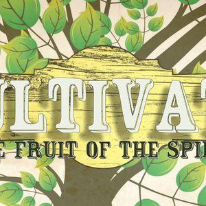 Cultivate Peace (Audio)