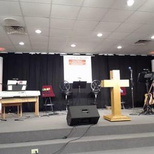 New Sermon 3/26/2017