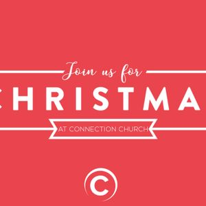 Christmas at Connection: Hope Unveiled