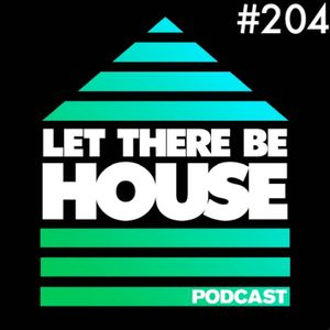 LTBH #204 with Glen Horsborough