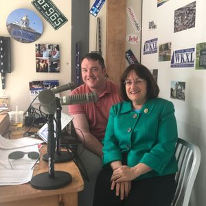 NH Now: Annie Kuster 5-12-17