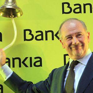 Tertulia: Las responsabilidades en el caso Bankia