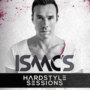 Isaac's Hardstyle Sessions #95 (July 2017)