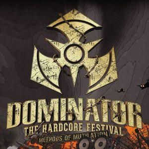 Dominator Festival 2016 – Methods of Mutilation   DJ contest mix by Mythic