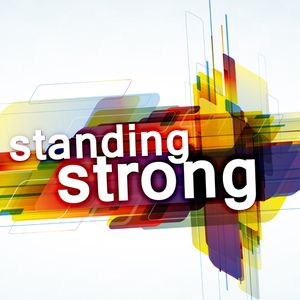 Standing Strong (Audio)