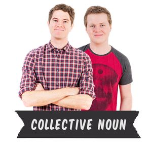 Collective Noun - Tuesday September 5