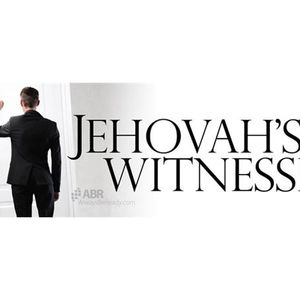 BTR Guest: Former 3rd Generation Jehovah's Witness CT