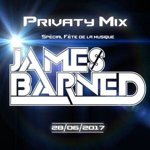 Privaty Mix - Juin 2K17 - Spécial Fête de la musique