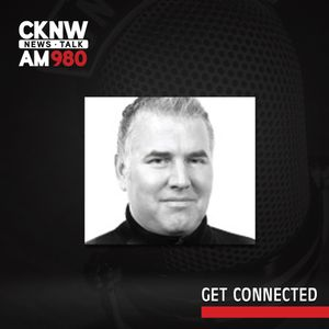 Get Connected  - July 29th