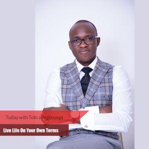 The Right To Be Blessed | Pastor Tobi Adegboyega | Arc 2014