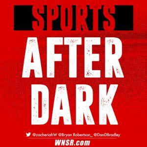 Sports After Dark, Episode 19