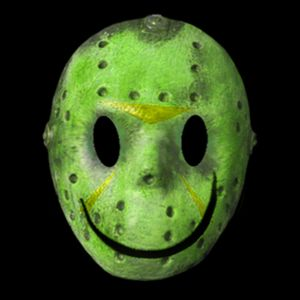 Friday the 13th HL93