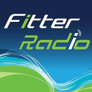 Fitter Radio Episode 159 - Charlotte McShane