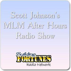 Scott Johnson Peter Mingils MLM Scam Pyramids and Ponzis Building Fortunes Radio