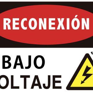 Reconexión: Bajo Voltaje