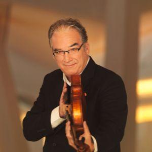 Matthew Hunter of the Berlin Philharmonic Piano Quartet - STNJ, Episode 159