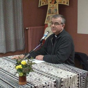 Nouvelle Evangélisation - 2017-07-21 Abbé P. Le Bourgeois